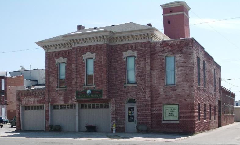 Fostoria Museum
