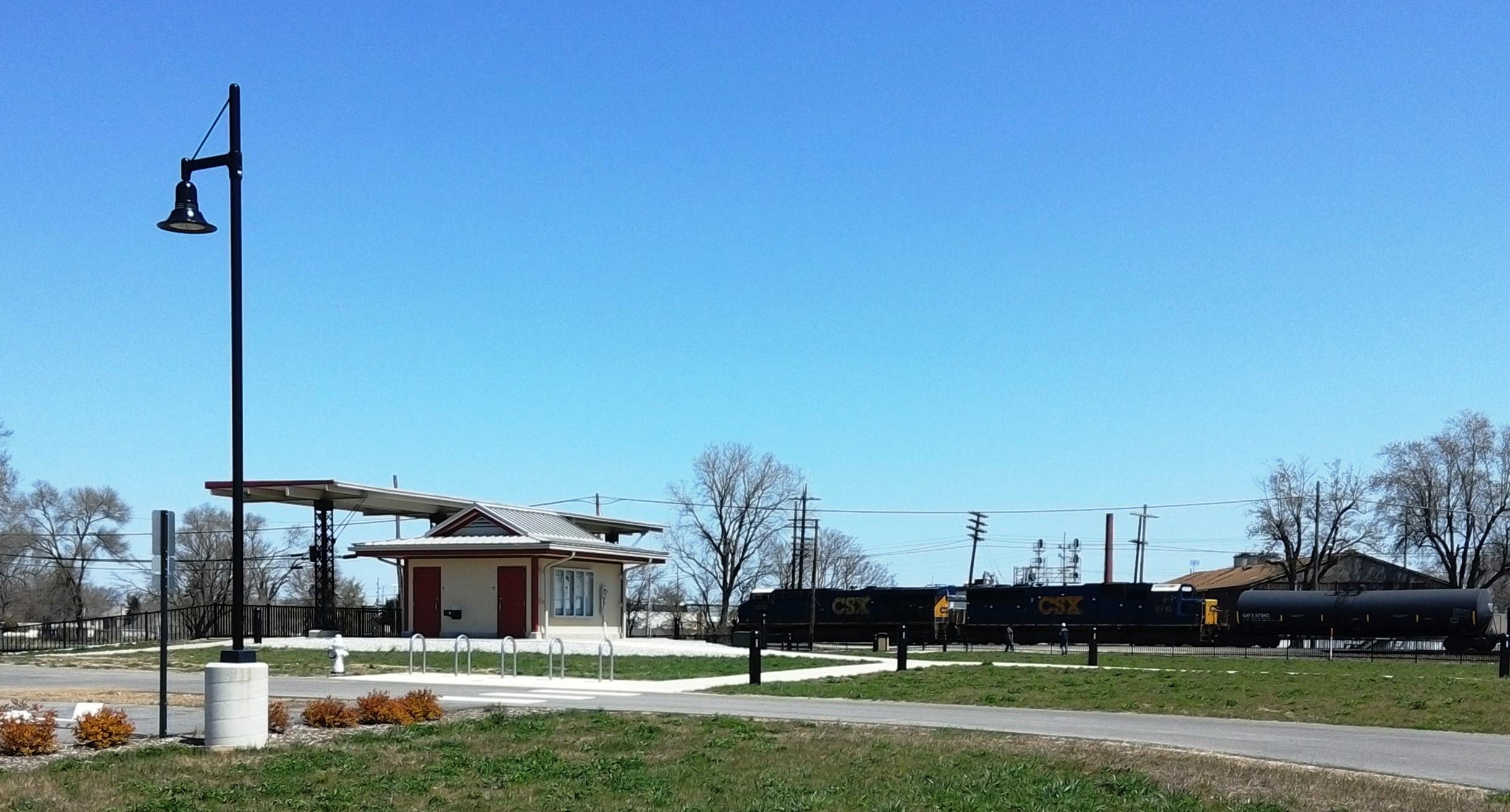 Fostoria Rail Park